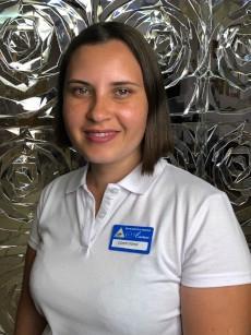 Светлана Горшкова